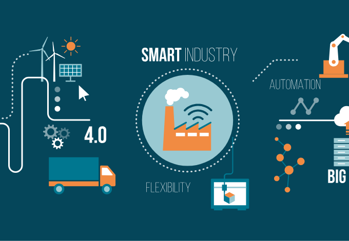 Field service management in the era of the Industrial Internet of Things (IIoT)