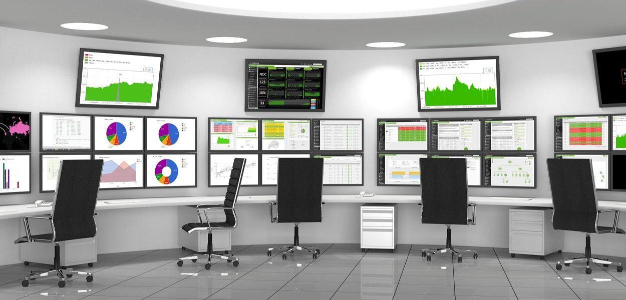 Bring telco to enterprise by simply sharing your NOC