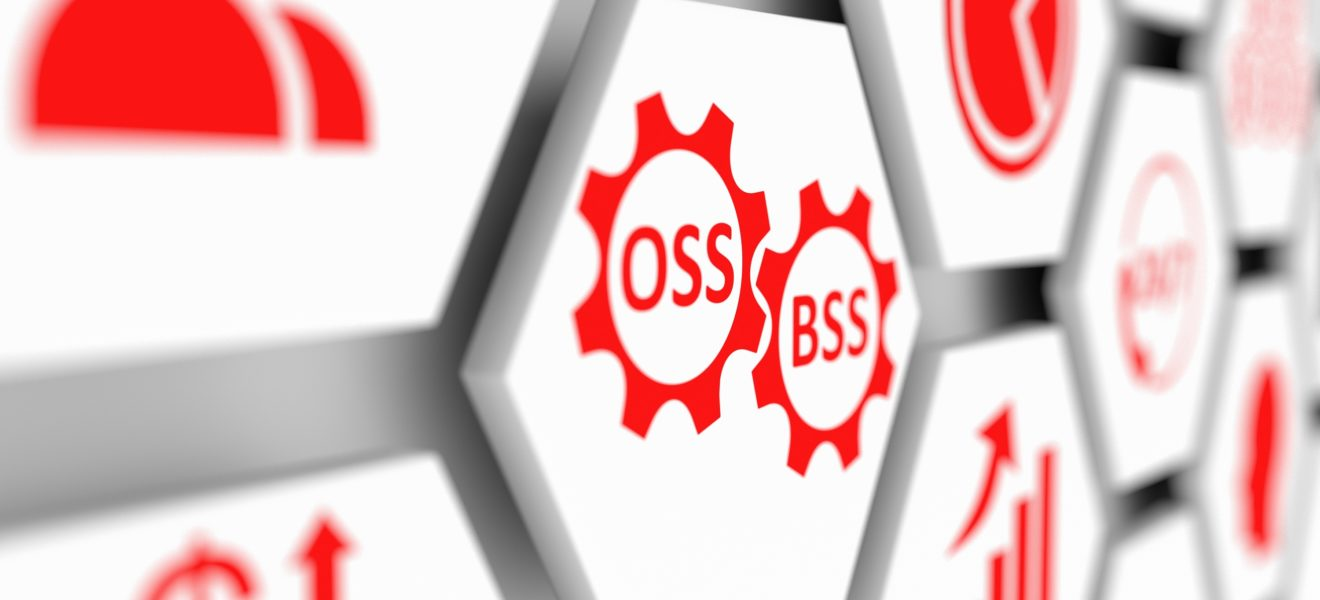 OSS and BSS – keeping the telecom business in business