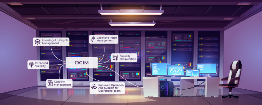 Data center providers that set up a full-blown central NOC to manage and monitor data center equipment can expect continued success