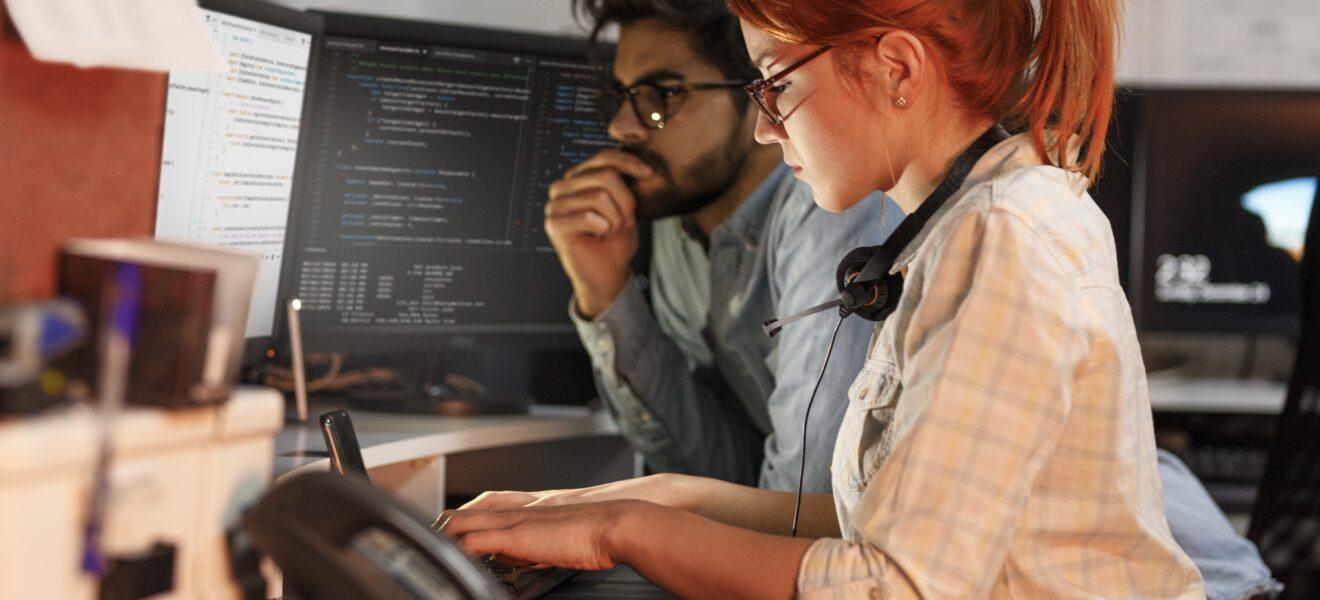 Java Backend Developer – Medior/Senior Level